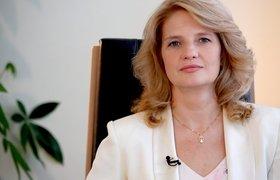 «Информационная безопасность — это единственное, чем я умею заниматься» — Наталья Касперская