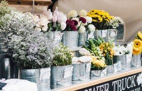 Как мы помогли клиенту заработать более 500 тысяч за неделю на доставке цветов