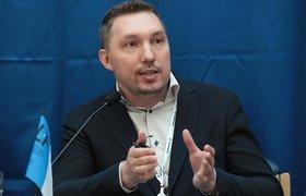 Интернет-омбудсмен Мариничев посоветовал депутатам завести криптокошельки