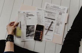 Банки захотели получать от россиян добровольные декларации о доходах