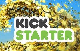 5 самых «денежных» проектов на Kickstarter