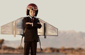 Как зарабатывали в детстве известные предприниматели