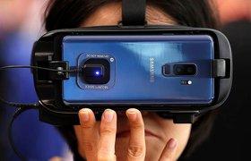 Стартовые продажи Samsung S9 в России превзошли результаты Galaxy S8 и iPhone 8