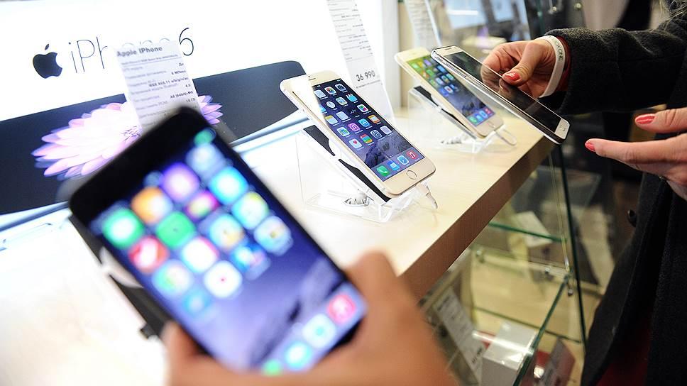 Apple запустили в России официальный ремонт экранов iPhone за день