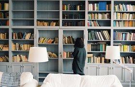 Какие книги читают в Кремниевой долине: отвечают менторы 500 Startups