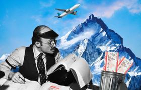 Отчётность без чеков и посадочных: «Авиасейлс» оцифрует командировки