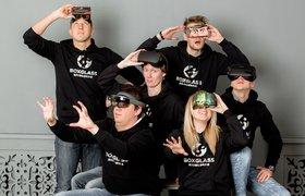 Как захватить мир с очками из картонной коробки: история предпринимателей из Ижевска