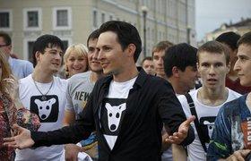 Менеджеры фонда United Capital Partners давят на Павла Дурова