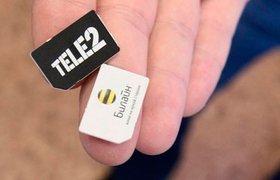 Руководство «Билайна» публично признало финансовые успехи Tele2