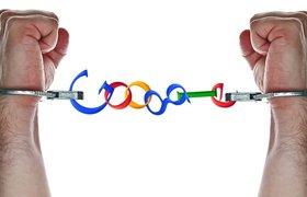 Google вступил на тропу войны со  «взрослым контентом»
