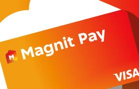ВТБ и «Магнит» запустили платежный сервис Magnit Pay
