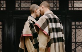 Burberry будет продавать новую коллекцию одежды в Instagram и WeChat