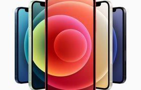 Apple представила «умную» колонку HomePod mini и iPhone 12 с поддержкой 5G
