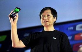 Xiaomi представил «убийцу iPhone 6+»