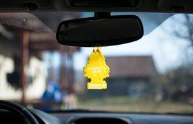 Как пассажиры и водители Uber воюют друг с другом из-за запаха в машине