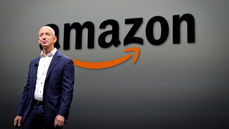 Основатель Amazon Безос пожертвовал $33 млн для «мечтателей»
