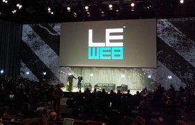 6 трендов будущего или русские на LeWeb 2014