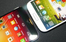 На 700% увеличились продажи планшетофонов