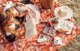 Десять книг, которые не дадут скучать на летних каникулах
