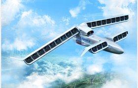 Boeing приобрел разработчика беспилотников с вертикальным взлетом