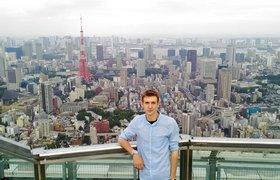Как выпускник МГУ развивает приложение LikePay в Японии
