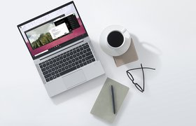 Легкий и защищенный: ищем идеальный ноутбук для бизнеса