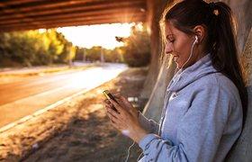 Лучшие песни для занятий спортом — топ от Spotify