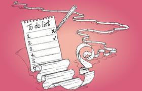 Как бесконечные списки задач убивают продуктивность