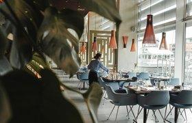 Сбербанк запустил приложение SberFood для бронирования столиков и перевода чаевых