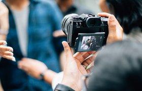 Популярность соцсетей увеличила траты россиян на фототовары и услуги фотографов