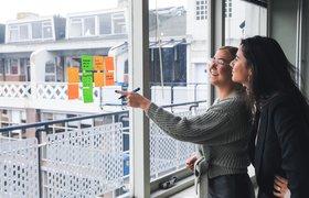 Больше половины студентов хотят стать предпринимателями — исследование ГК «ЭФКО»