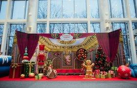 Как Mail.Ru Group, Avito, «ВКонтакте», Rambler и другие компании отметили Новый год