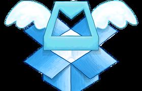 Новое приобретение Dropbox - почтовый сервис Mailbox