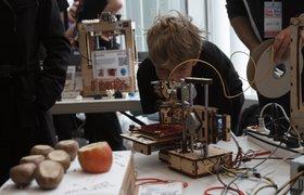 В Москве идет набор на курс для изобретателей