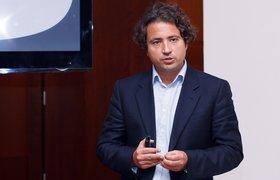 В Москве пройдет встреча с основателем «Связного» Максимом Ноготковым