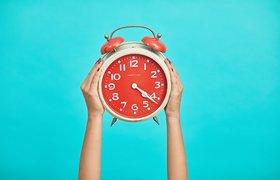 Как все успеть в рабочее время: десять советов для тех, у кого вечный аврал