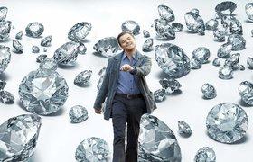 Лео ДиКаприо вложился в выращивание бриллиантов вместе с российским фондом