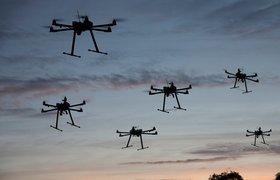 Российский стартап по разработке дронов UVL Robotics привлек $300 тысяч