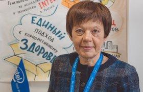 Марина Алексеева, Intel Russia: «Хороший руководитель не боится открыто признавать свои неудачи»