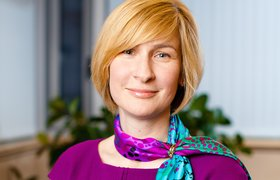 День с инвестором: Марина Трещова, Fastlane Ventures