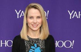 Бывшая глава Yahoo обвинила «российских агентов» во взломе 3 млрд аккаунтов компании