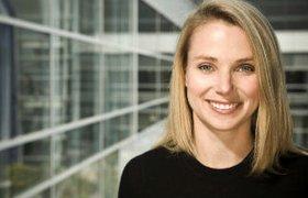 Топ-менеджер Google Марисса Майер ушла в Yahoo