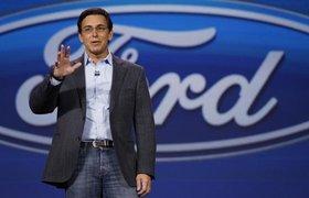 Три вопроса, которые гендиректор Ford рекомендует задавать себе в начале проекта