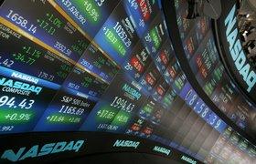 Акции технологических компаний обвалились на $275 млрд