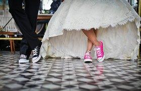 Стартап из Уфы придумал, как провести свадьбу бесплатно