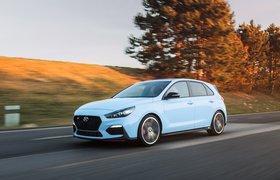 Hyundai купит петербургский завод General Motors