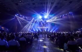 В Москве пройдет бесплатная конференция для бизнеса и IT Accelerate