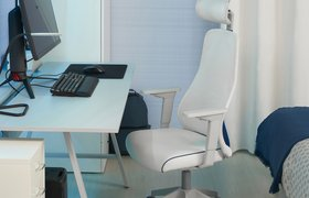 ИКЕА представила коллекцию мебели и аксессуаров для геймеров