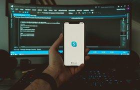В России предложили ввести идентификацию клиентов банков по Skype