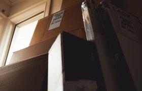 IKEA к зиме запустит в России доставку товаров электромобилями